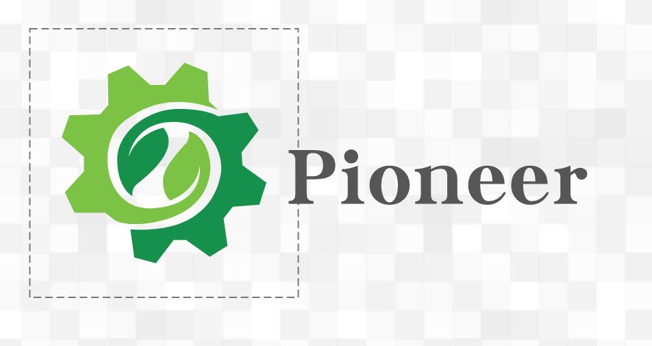 เครื่องจักร Pioneer